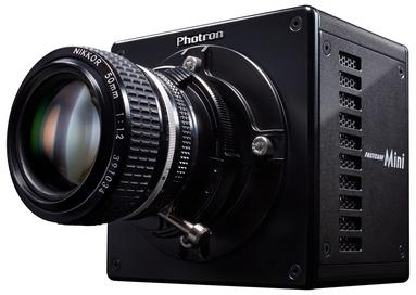 FASTCAM Mini UX100 Monochrome