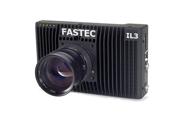 Fastec IL3