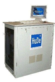 HuDe Test for cabinets
