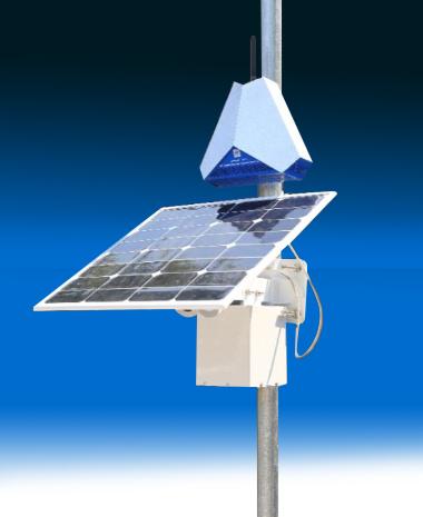 Cooper Environmental Services Sensor Based Air Quality Measurement