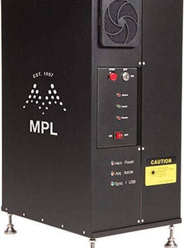 Droplet Measurement Technologies Mobile LiDAR